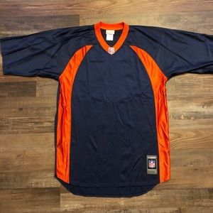 First Edition Denver Broncos NFL Blank Jerseys